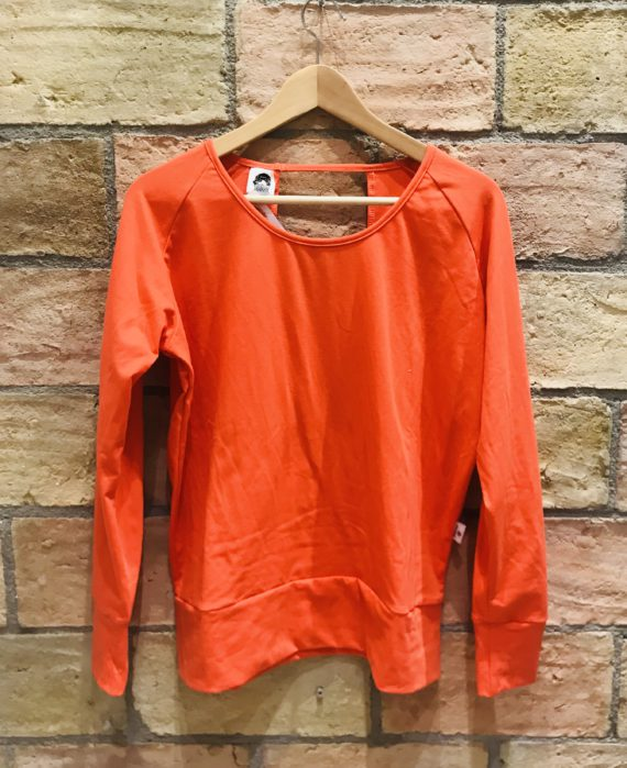 Camiseta Mujer Color Coral